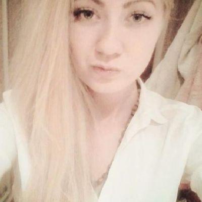 MissBlondy